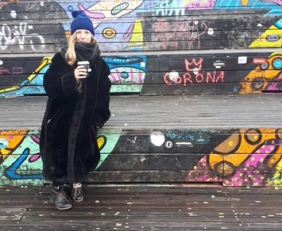 Janinas Corona-Tagebücher