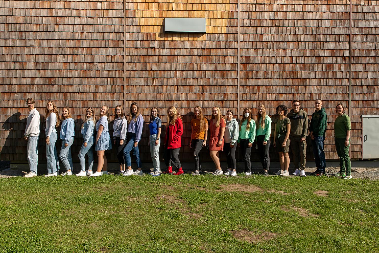 Kick off-Veranstaltung an der Einhardschule